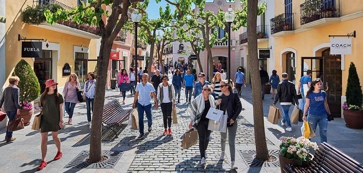 Value Retail inyecta 50 millones para remodelar La Roca Village