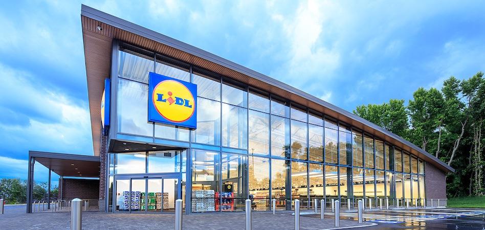 Lidl 'libera' suelo en el mercado: 109.000 metros cuadrados a la venta en España