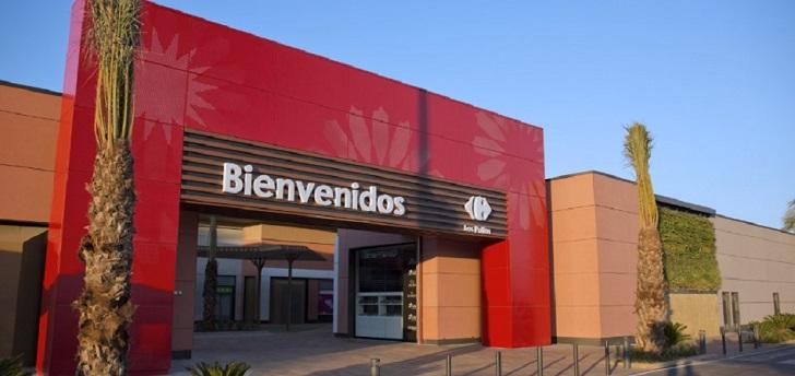 Carmila y Carrefour invierten 17 millones en la transformación del centro comercial Los Patios en Málaga