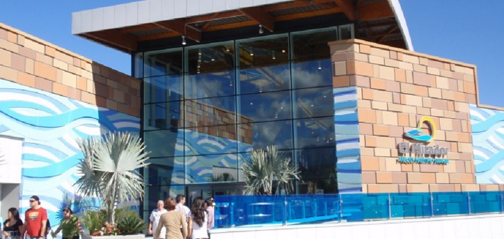 General de Galerías Comerciales cierra la compra de El Mirador de Jinámar por 45 millones