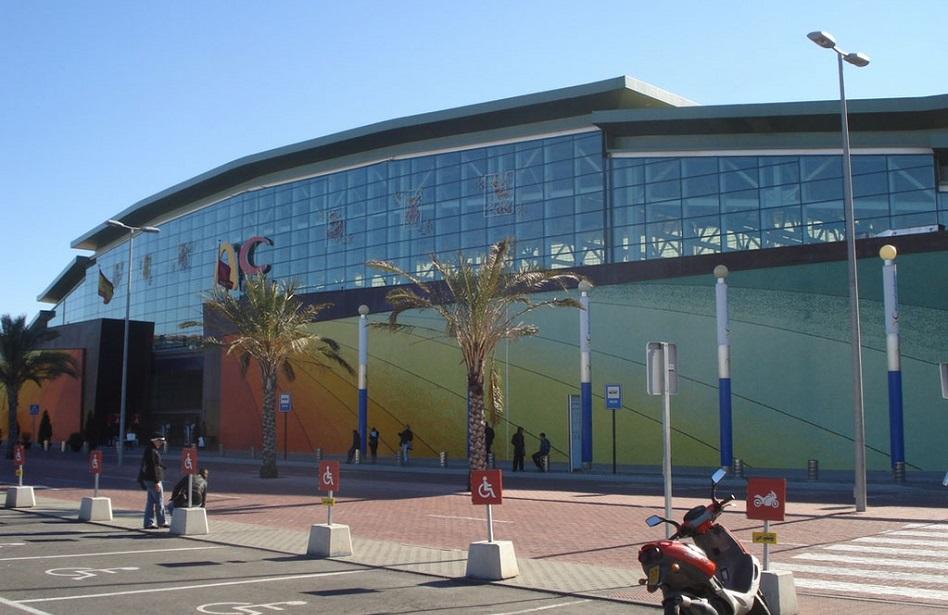 Klépierre compra el centro comercial Nueva Condomina por 233 millones de euros
