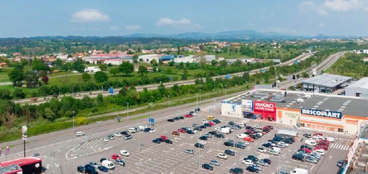 Los parques de medianas, al alza: lideran el aumento de rentas en retail en 2018