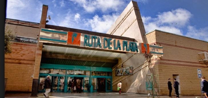 ASG completa la compra del centro comercial Ruta de Plata
