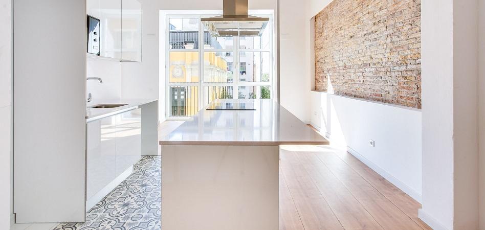 La socimi de KKR, Altamar y Elix invierte 3 millones en la compra de sus primeros edificios en Madrid y Barcelona