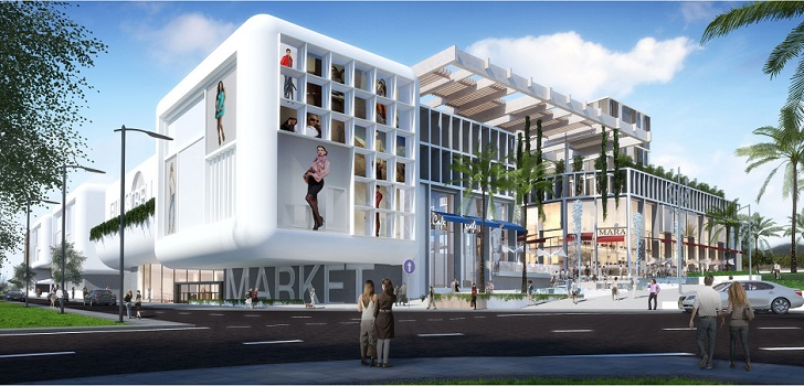 El centro comercial Finestrelles Shopping Centre abre con un 98% de ocupación