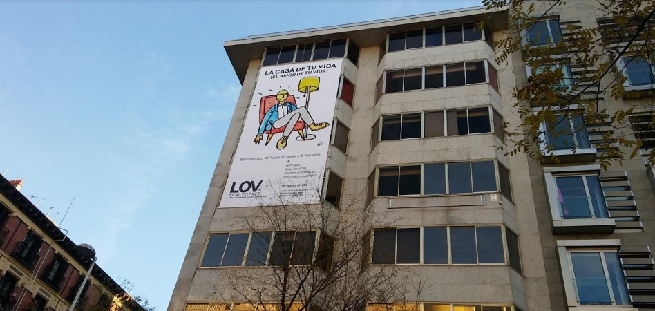 Los Hatchwell se lanzan a la promoción inmobiliaria de lujo con Lov Real Estate