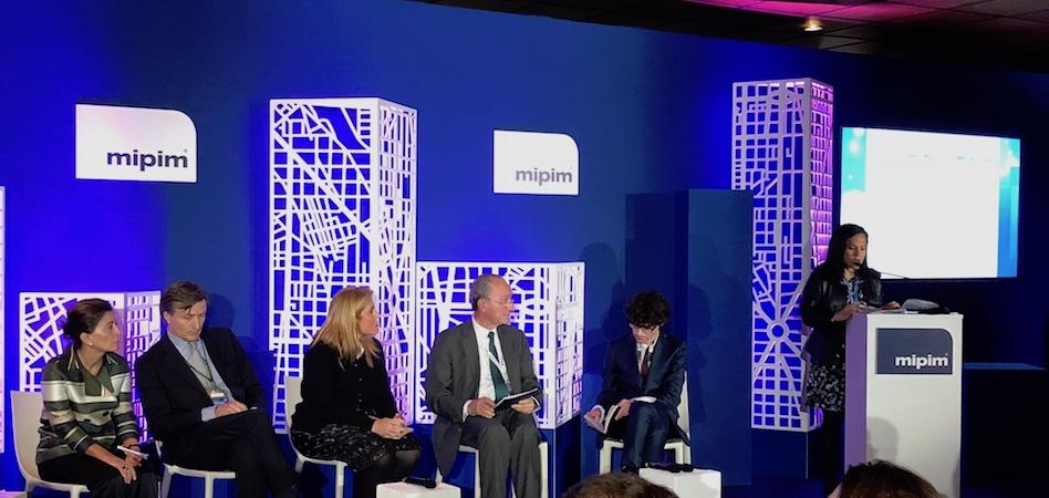 Del 'ring' al 'deal': Mipim, donde el 'real estate' negocia su futuro