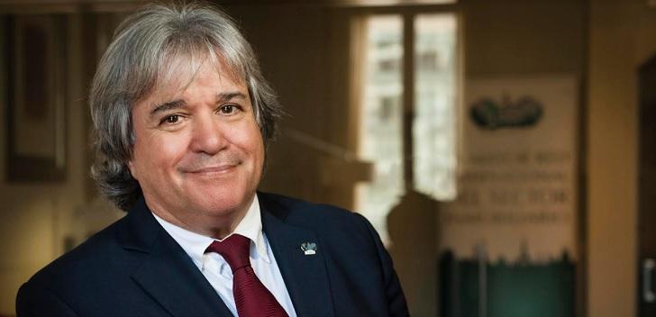 Fiabci reelige a Ramón Riera como presidente en Europa