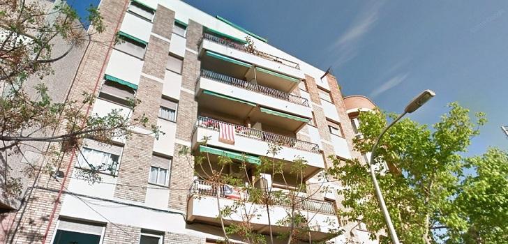 Galil compra un edificio residencial en Barcelona por 4,2 millones de euros