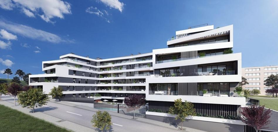 Gestilar entregará medio millar de viviendas en Madrid y Cataluña en 2018