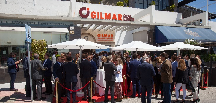 Gilmar abre en Cádiz su quinta oficina de la empresa en Andalucía