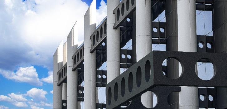 Grosvenor compra la sede el edificio MB One por 80 millones de euros