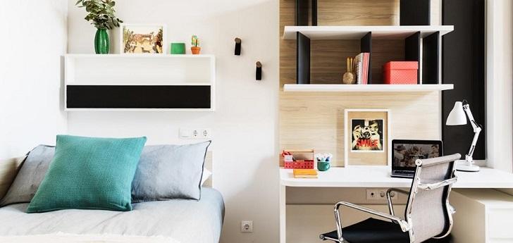 De Greystar a Corestate, ¿quién es quién en el mercado de las residencias de estudiantes en España?