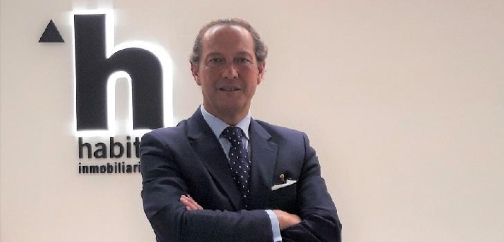 Habitat se refuerza en Andalucía: Emilio Losada dirigirá la nueva oficina en Málaga