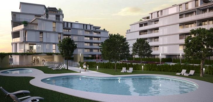 Habitat invierte 50 millones para levantar 330 viviendas más en Sevilla