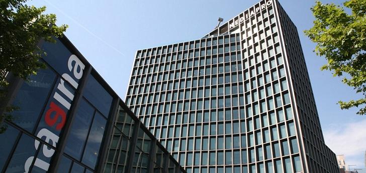 'Gol' de Hines en el 22@: el fondo completa la compra de la sede de Mediapro por 90 millones