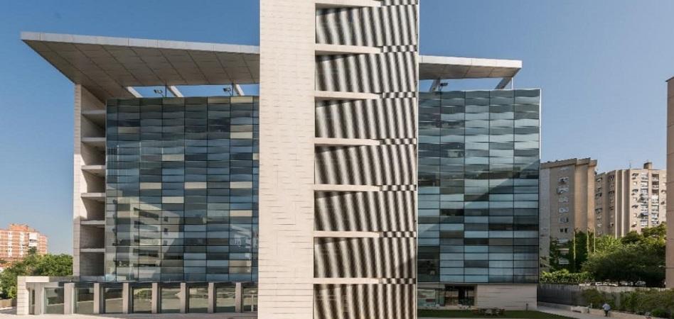 Hispania, casera de la portuguesa Sonae: le alquila el edificio Iconic, en Madrid