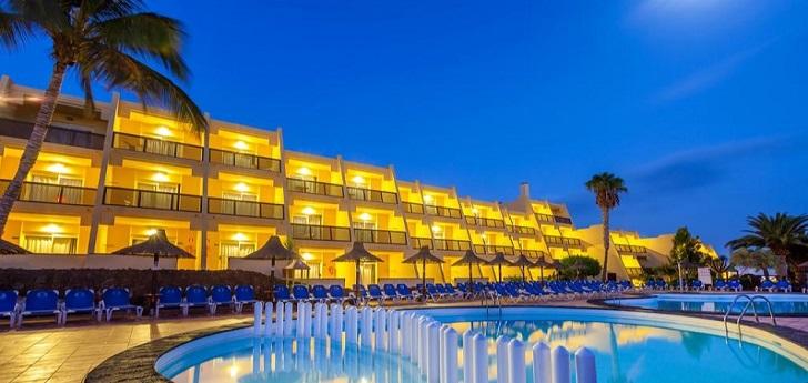 Atom engorda su cartera hotelera con tres hoteles de Meliá por 74 millones