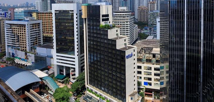 Meliá se lanza al mercado asiático y abrirá quince hoteles más en la región hasta 2020