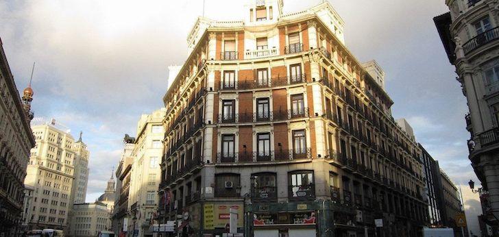 Platinum sigue haciendo caja en España: saca al mercado el Hotel Asturias