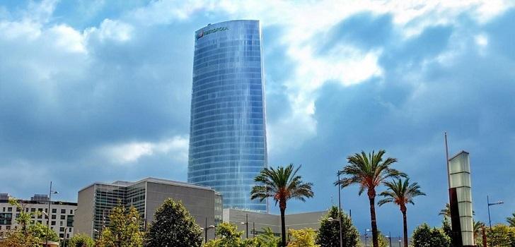 Torre Iberdrola reduce capital en 10,1 millones para compensar a Iberdrola y Kutxabank