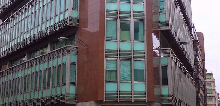 Ibosa aterriza en Bilbao: levantará 38 viviendas en las antiguas oficinas de Kutxabank