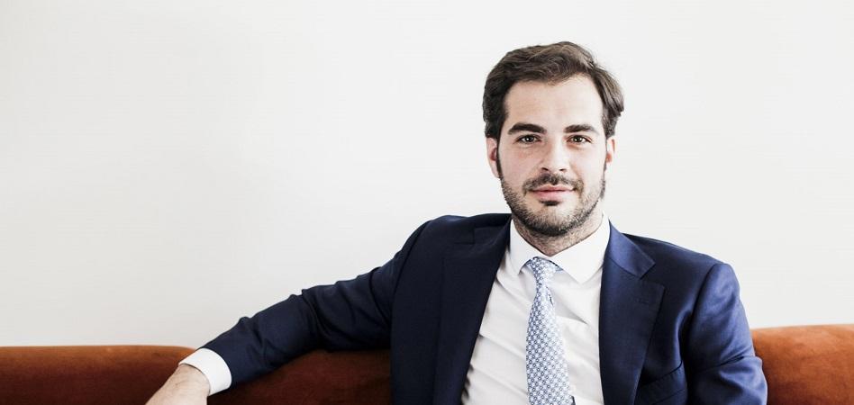 La dirección de iKasa está conformada por los hermanos Haryán e Iván Rodríguez.