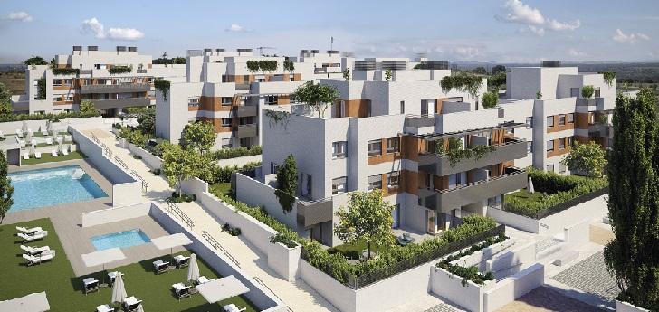 El balance de Inbisa: 378 viviendas entregadas en 2018 y 1500 en promoción este año