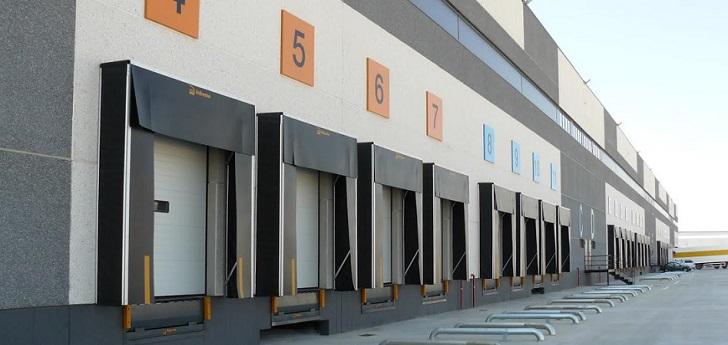 Inbisa vende una plataforma logística en Guadalajara por 13 millones