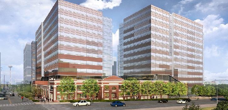 Amancio Ortega compra por 655 millones parte de la sede de Amazon en Seattle