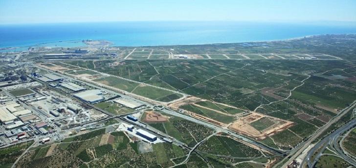Dadelos levantará una plataforma logística en Sagunto con una inversión de 5 millones
