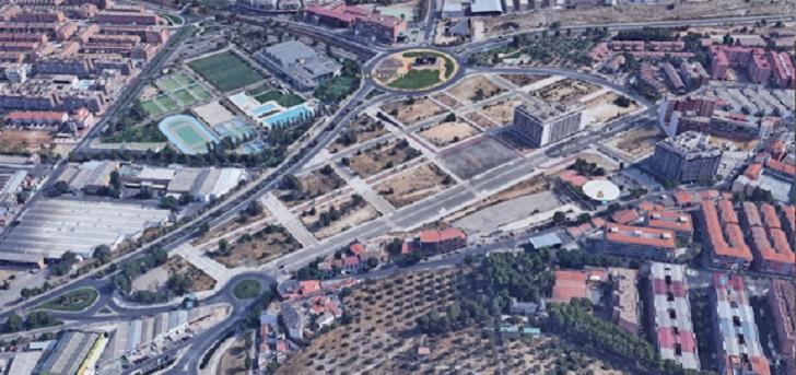 Inmoglaciar invierte 165 millones en la compra y desarrollo de un terreno para mil viviendas en Madrid