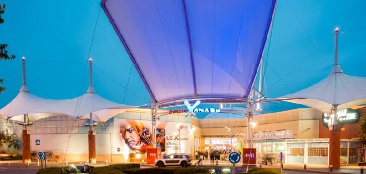 Intu estudia vender sus centros comerciales en España