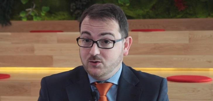 """Isaac Pernas (JLL): """"El blockchain será un acelerador en los procesos que tengan sentido de negocio"""""""