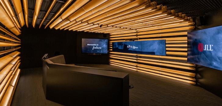 JLL crea la sala NxT para facilitar la búsqueda de oficinas en Madrid