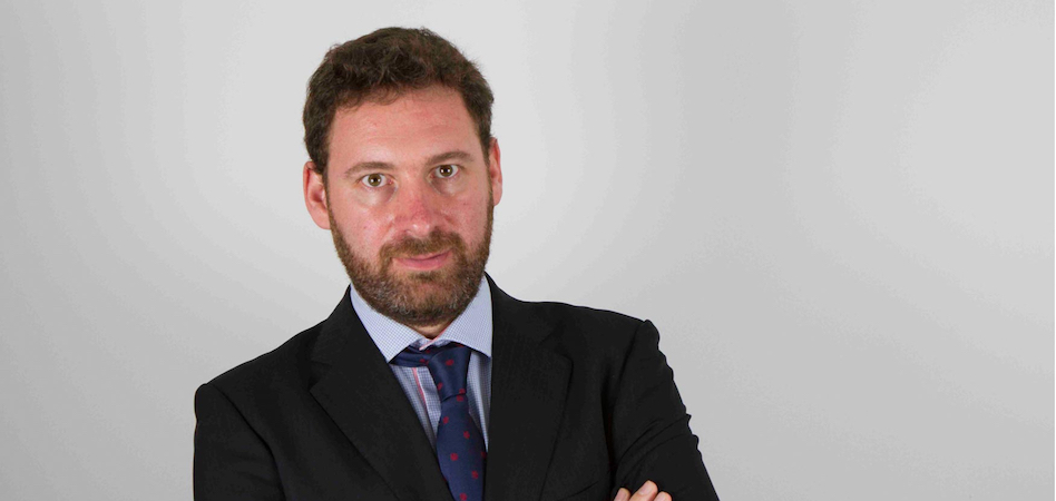Renta devuelve a Luis Guardia al sector: ficha al ex JLL para reforzar su negocio terciario