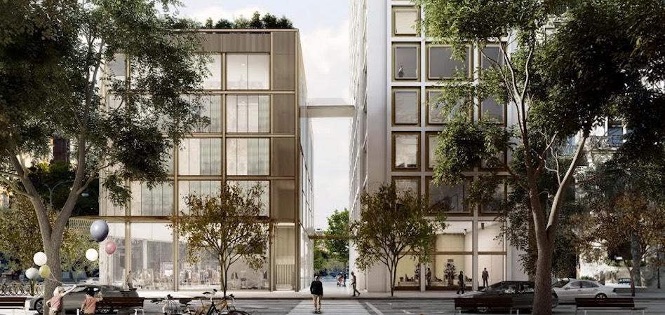 KKH sella un acuerdo con Mandarin Oriental para gestionar su residencial de lujo en Barcelona