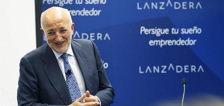 Lanzadera, la aceleradora de Juan Roig, impulsará un portal inmobiliario para el sector terciario