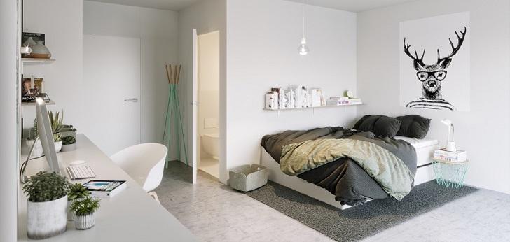 Más 'resis' para España: la belga Life prevé alcanzar las 2.000 camas en el país en dos años