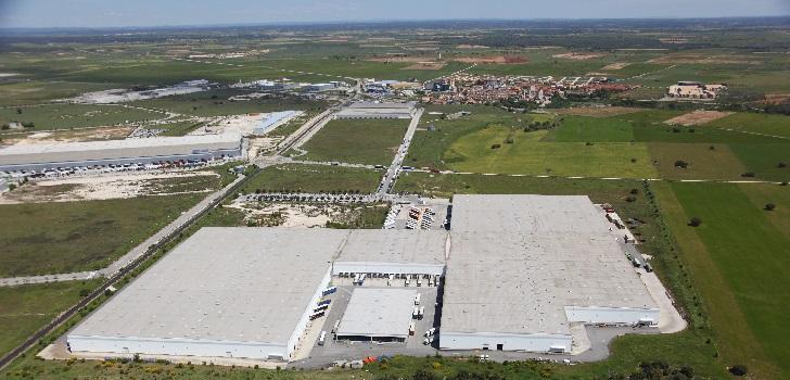 Logicor cierra nueve contratos logísticos de 160.000 metros en el primer trimestre