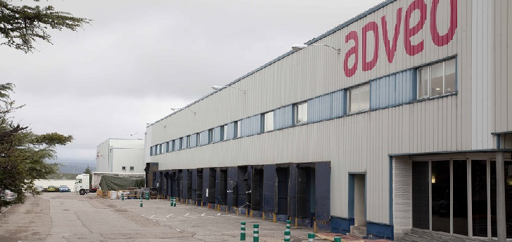 Adveo saca al mercado cuatro almacenes por 40 millones de euros