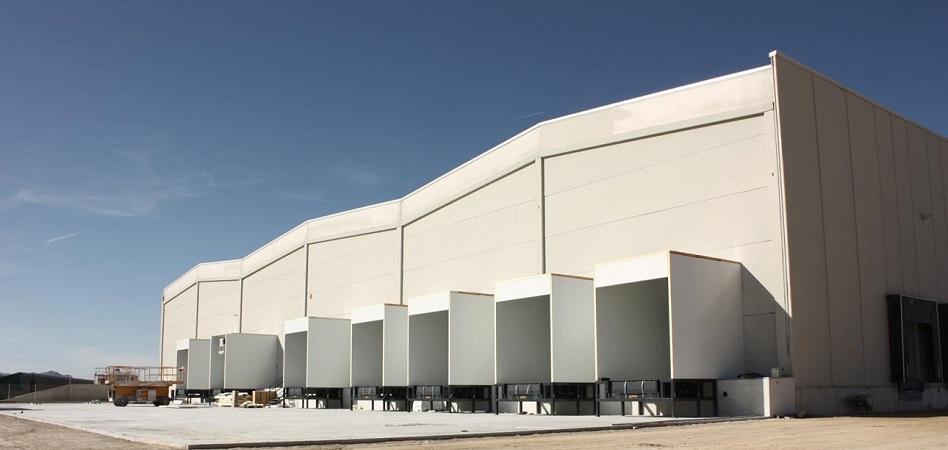 El negocio logístico se dispara un 22,6% en Madrid y Barcelona hasta septiembre