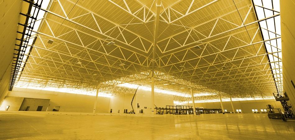 Pavasal encarga a Aspor la construcción de 35.000 metros cuadrados de plataforma logística en Valencia