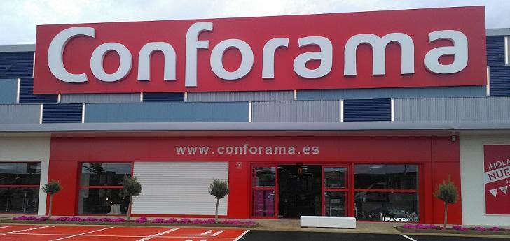Conforama construirá un centro logístico de 60.000 metros cuadrados en Valencia