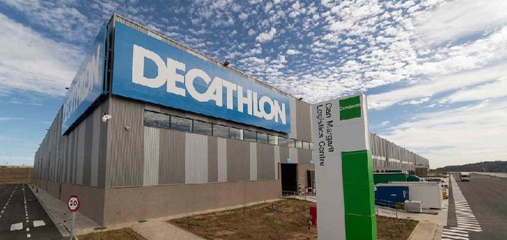 Aberdeen Standard se estrena en España: 15 millones por el centro logístico de Decathlon en León