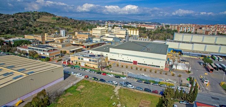 El gigante Henkel tiene a Cataluña como referencia: nuevo almacén de 24.000 metros cuadrados