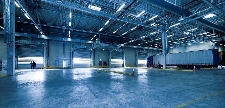 Merlin invertirá 500 millones para duplicar su cartera logística
