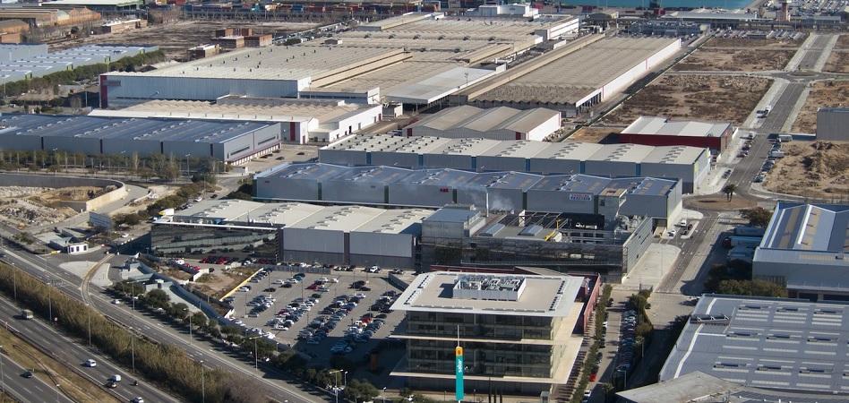 JMT cambia de sede y contrata 5.000 metros cuadrados en Barcelona
