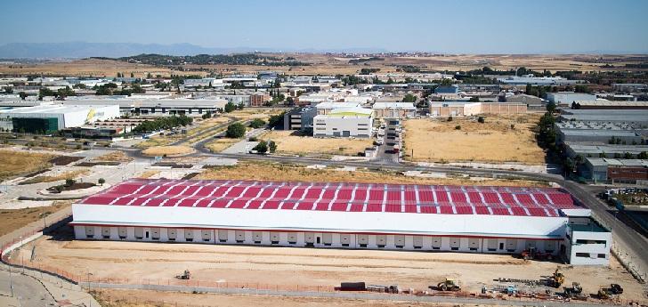 Invesco Real Estate compra a GreenOak dos naves en una zona logística 'prime' de Madrid