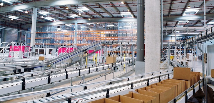 El ecommerce aúpa el mercado logístico de Barcelona, que crece un 74% en el primer semestre